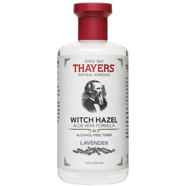 Thayers Lavender Witch Hazel Toner Lavender | YourGoodHealth