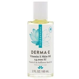 Derma Vitamin E Oil 14,000IU | YourGoodHealth