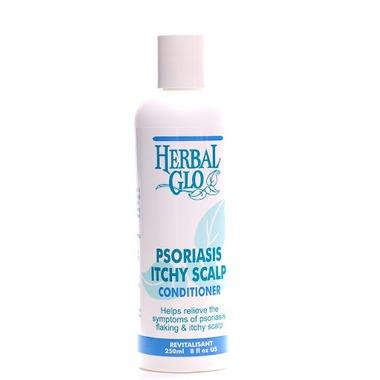 Herbal Glo Conditioner Psoriasis | YourGoodHealth