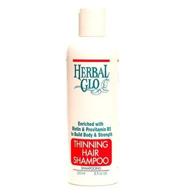 Herbal Glo Thinning Hair Shampoo | YourGoodHealth