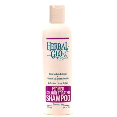 Herbal Glo Shampoo for Coloured Hair | YourGoodHealth