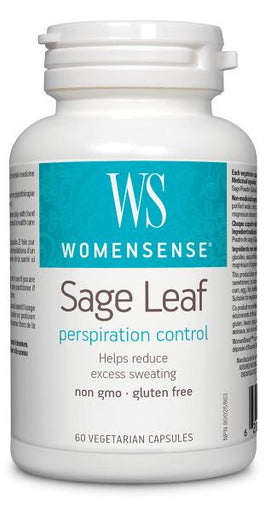 Preferred Nutrition Sage 60 capsules | Your Good Health