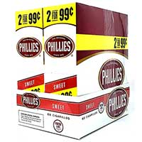 Phillies Cigars & Cigarillos