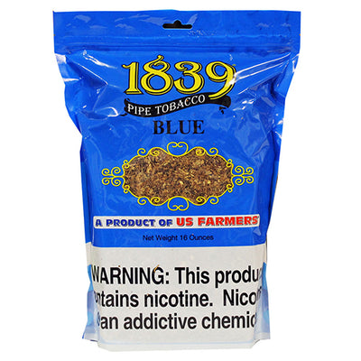 1839 Pipe Tobacco