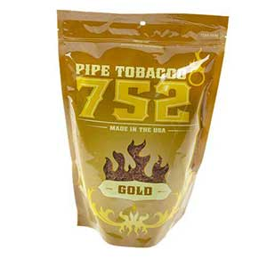 752 Degrees Pipe Tobacco