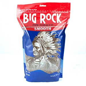 Big Rock Pipe Tobacco