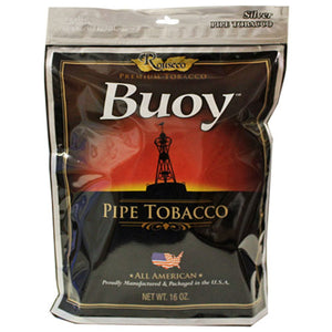 Buoy Pipe Tobacco