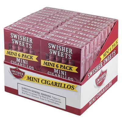 Swisher Sweets Mini Cigarillos Combo