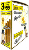 Good Times Cigarillos Champagne 15ct