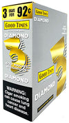 Good Times Cigarillos Diamond 15ct