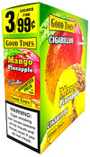 Good Times Cigarillos Mango Pineapple 15ct