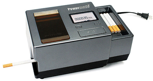 Powermatic III Electric Cigarette Machine