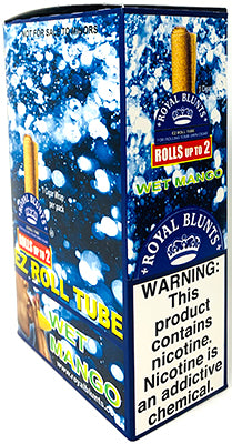 Royal Blunts EZ Roll Wraps