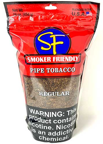 Smoker FriendlyTobacco