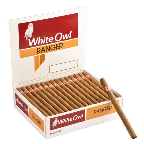 White Owl Cigars & Cigarillos