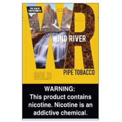 Wind River Pipe Tobacco