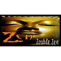 Zen Zouble Zen Rolling Papers 25ct Box