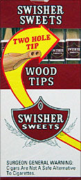 Swisher Sweets Cigars & Cigarillos