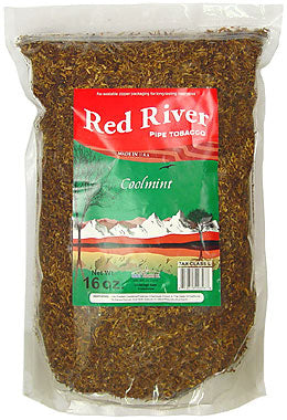 Red River Pipe Tobacco
