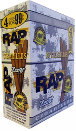 Rap Cigarillos