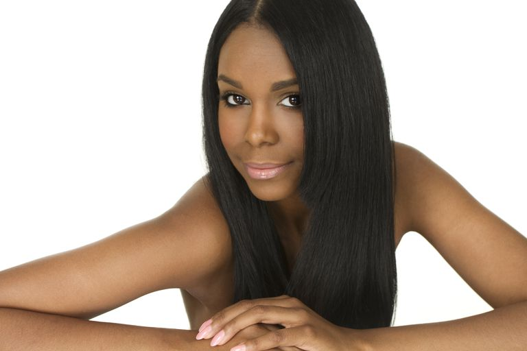 How to take good care of RELAXED HAIR