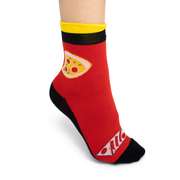 Pizza sock by GivKind