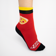 Pizza Socks by GivKind