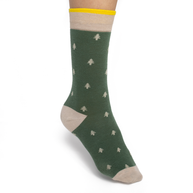 Tree Sock or Christmas socks by GivKind