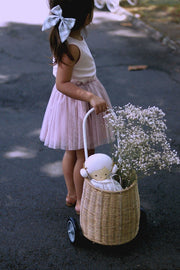 Sofia Tulle Tutu Dress - Luna Bella Designs Melbourne | Kids Clothing