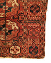 Antique Tekke Main Carpet 6'1 x 8'2