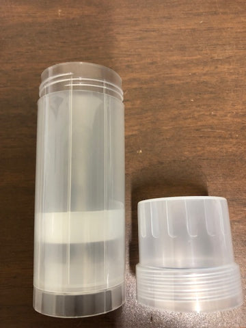 2 oz Round Lotion Tubes