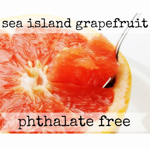 sea-island-grapefruit