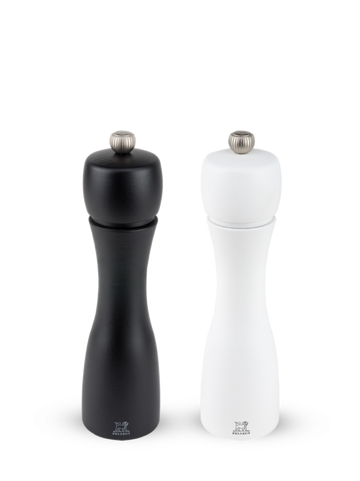 Peugeot Tahiti Salt & Pepper Duo, 8