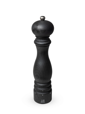 Peugeot Paris Manual Graphite Pepper Mill, 12