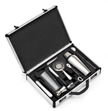Déglon Campus Cocktail Case, 11 pieces