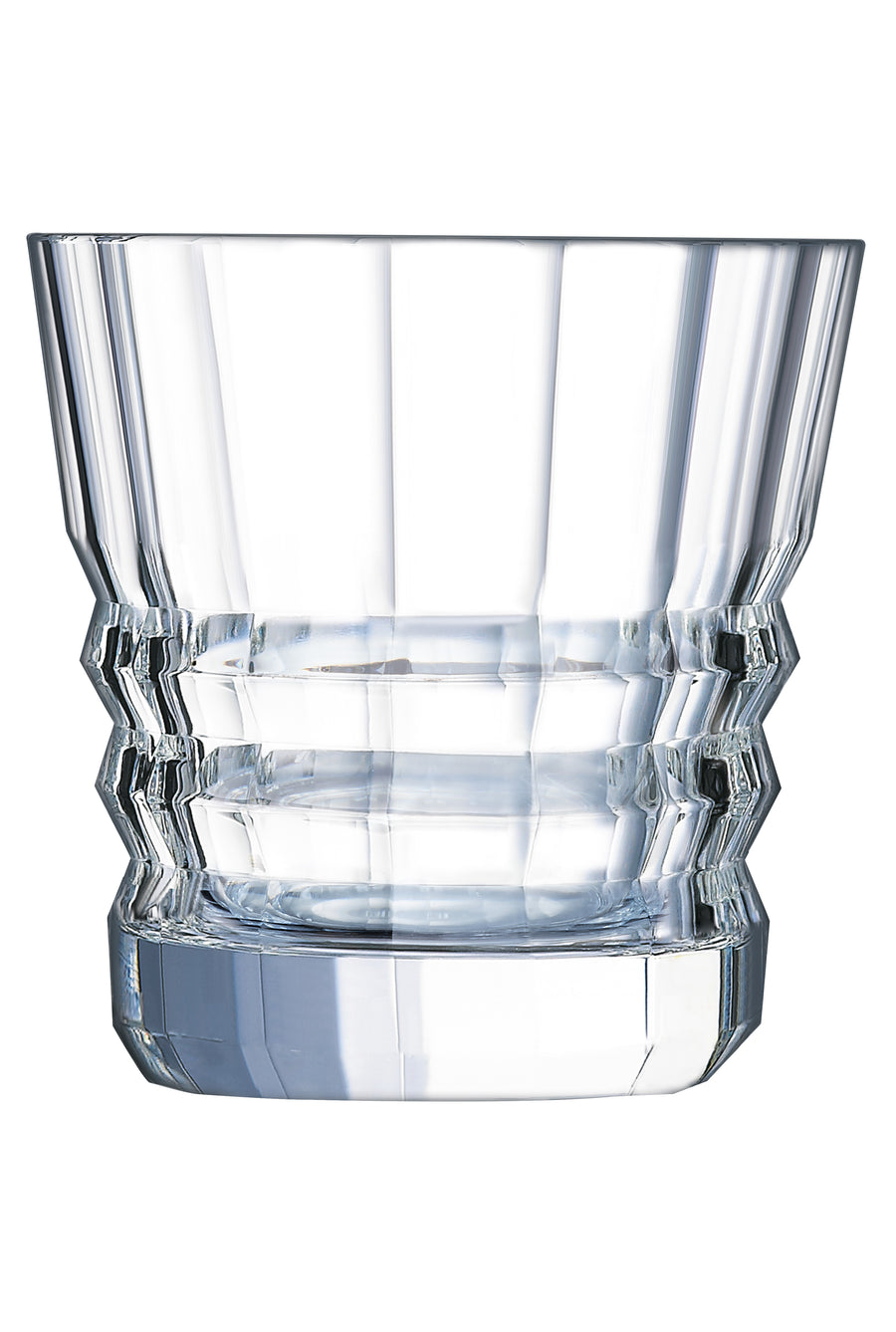 Cristal d'Arques Architecte Tumbler, Set of 4
