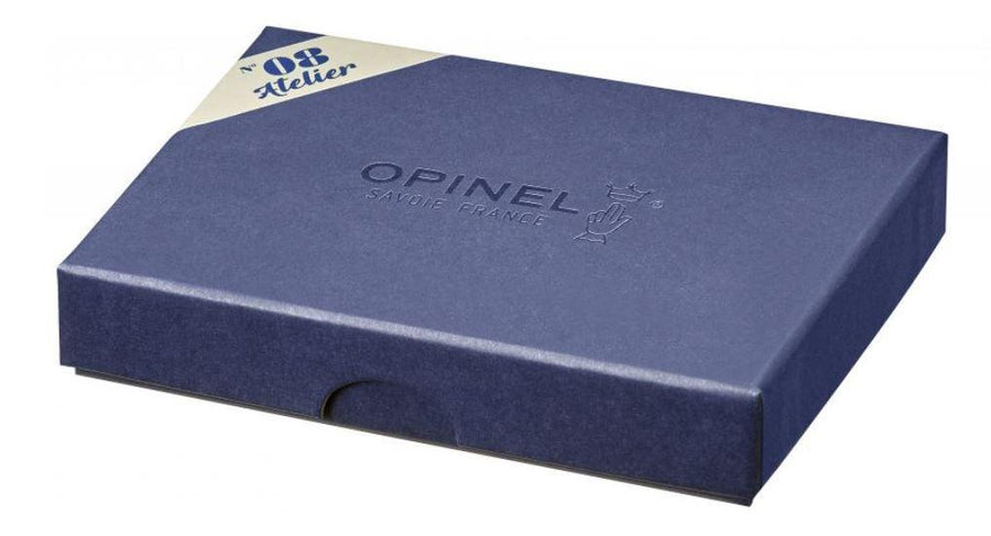 Opinel Atelier Pocket Knife