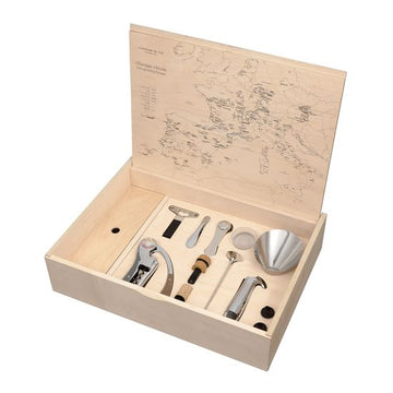 L'Atelier du Vin Oeno Box Connoisseur #1 Wine Accessory Collection