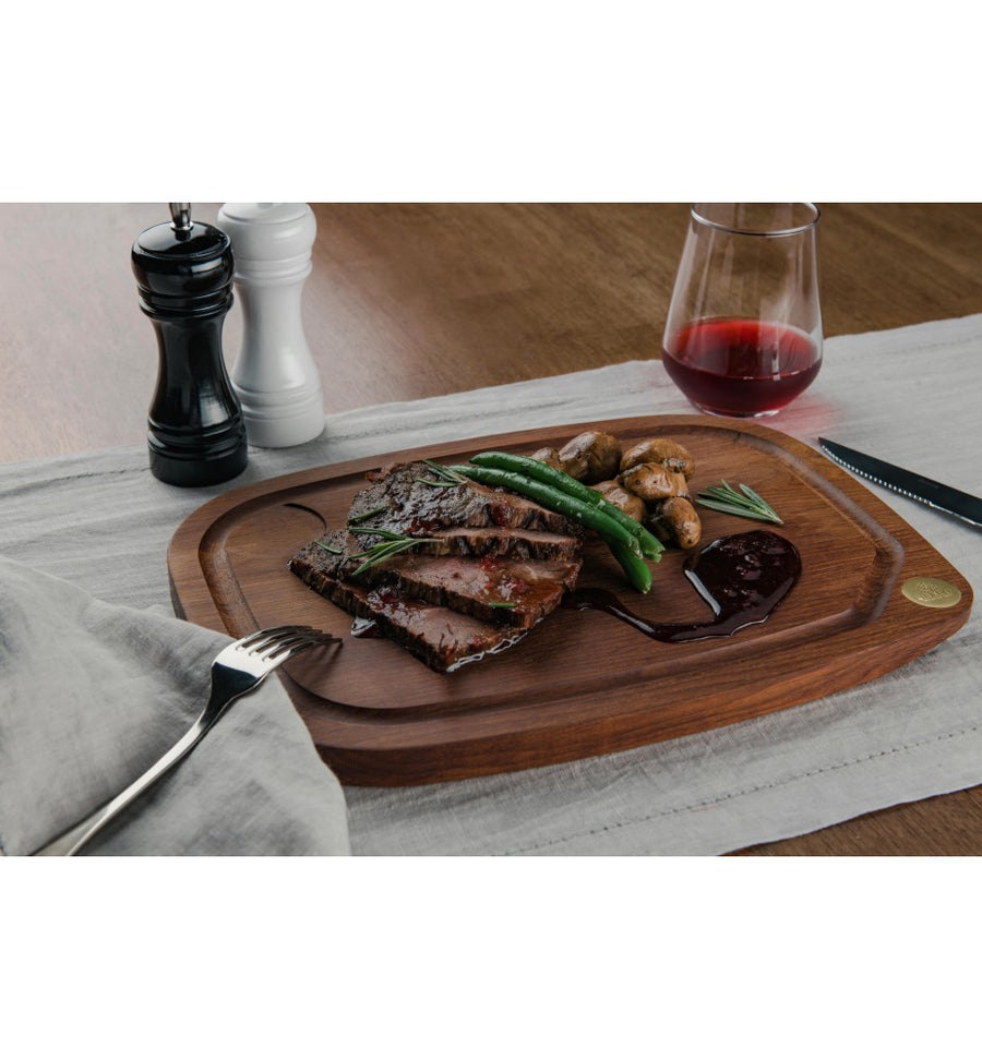 Bérard Nerro Large Cutting Board
