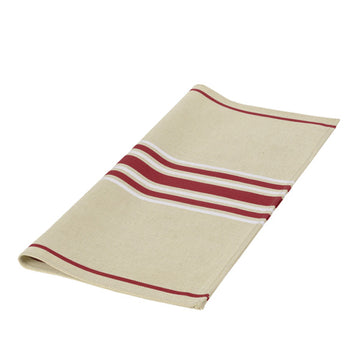 Artiga Corda Metis Rouge Tablecloth Collection