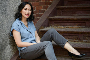 June's Featured Author: Celeste Ng