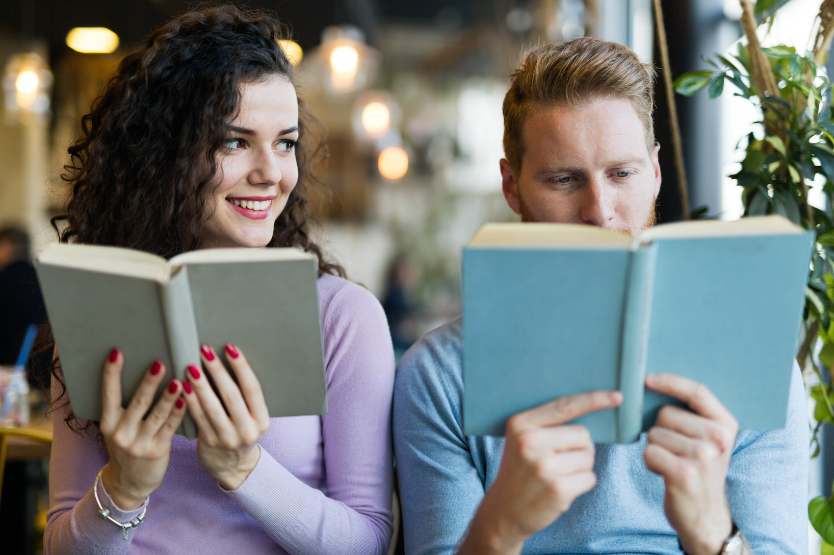 Valentine's Day Date Ideas For Bookworms