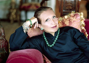 February's Featured Author: Danielle Steel