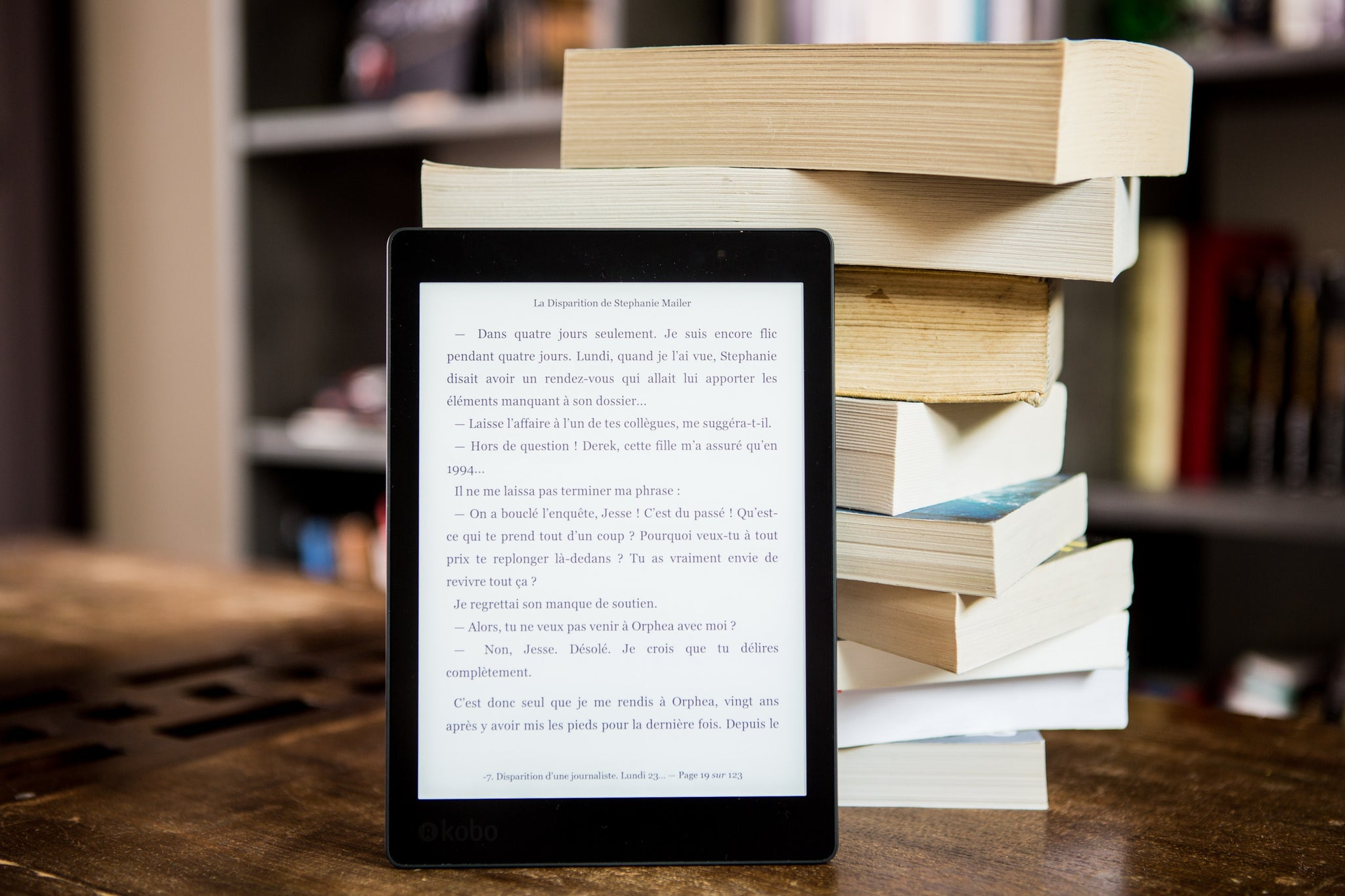 Which E-Reader is Best for You?
