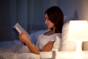 The Most Important Part of Your Nighttime Routine: Reading