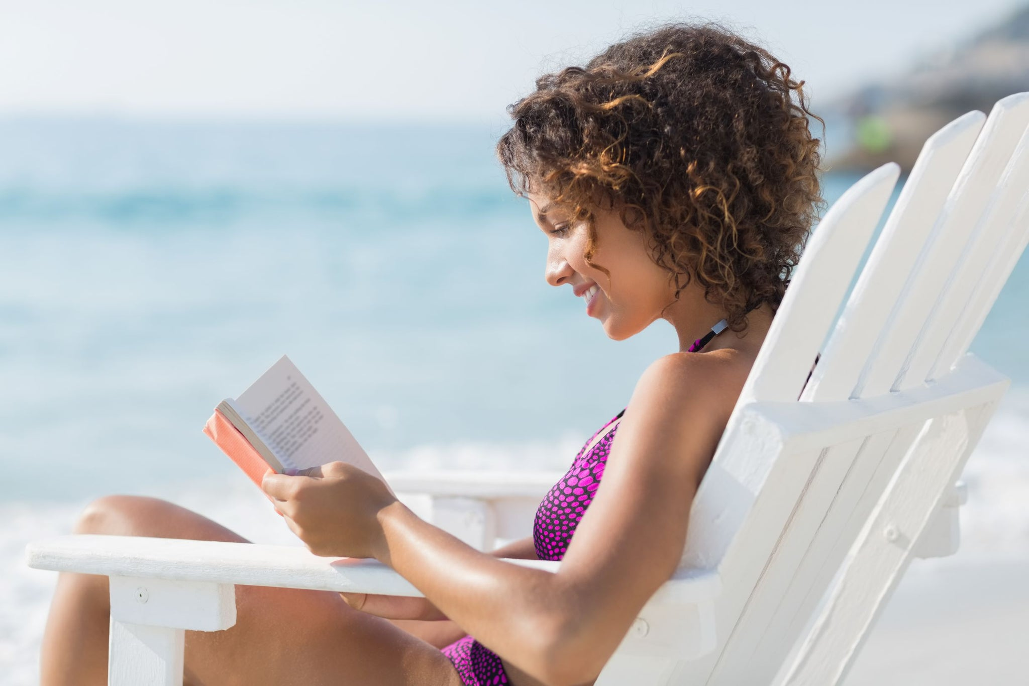 Summer Beach Reads