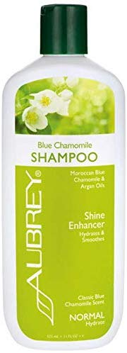 Blue Chamomile Shampoo 325ml