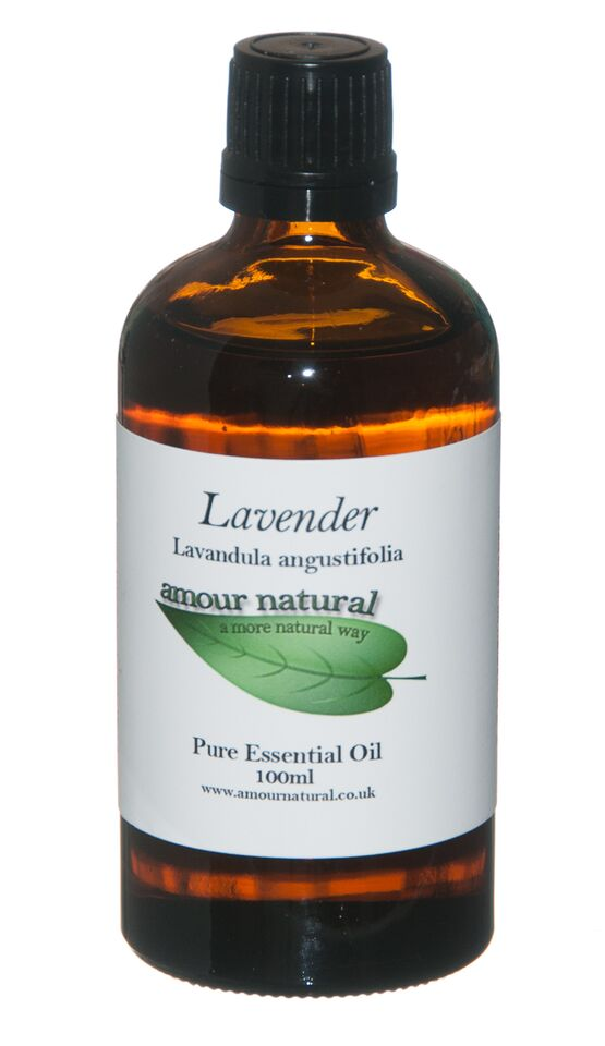 Lavender Oil 100ml
