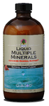 Liquid Multiple Minerals 240ml