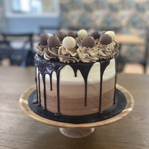 Decadent Layer Cake from Sweet Creations NZ